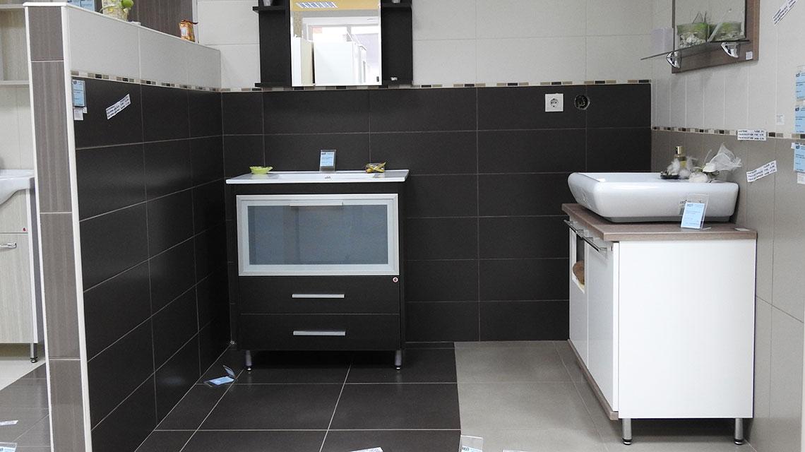 Kupatilski namještaj - Katunjanin